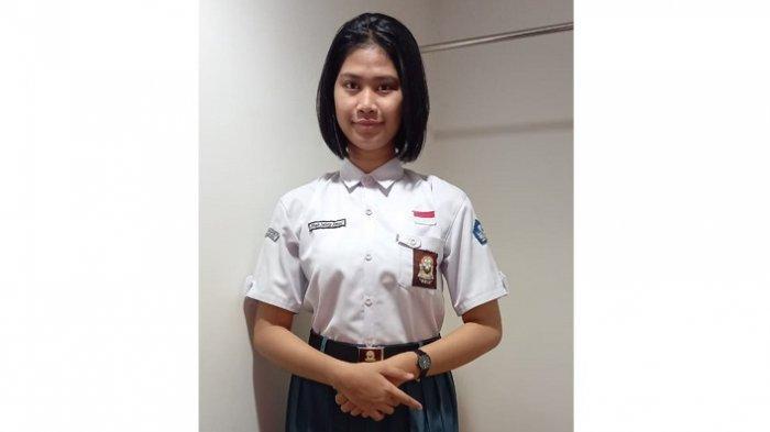 Mengenal Ainun Jariah Paskibraka Nasional Sulawesi Tenggara, Fans BTS, Suka Drakor & Boneka Doraemon