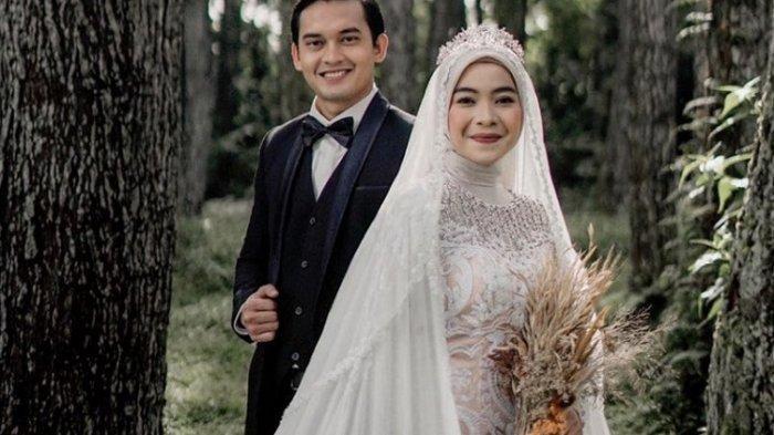 Pemeran Rendy di Ikatan Cinta Resmi Menikah, Hari Patah Hati Pondok Pelita Trending Topik di Twitter