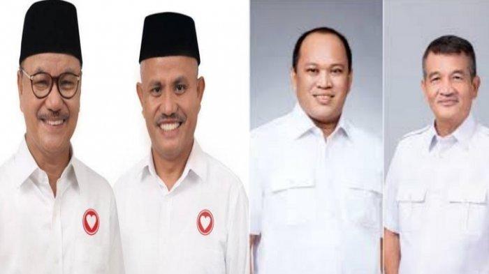 Bupati & Wakil Bupati Terpilih Konawe Selatan dan Konawe Utara Bakal Dilantik 26 April 2021