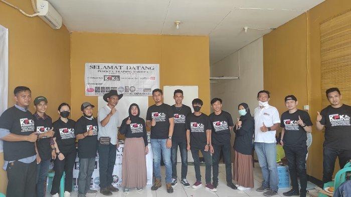 Disparekraf Bakal Kucurkan Bantuan Modal ke Pengusaha Kopi di Sulawesi Tenggara