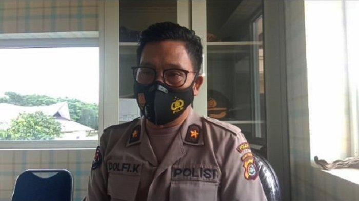 Polda Sulawesi Tenggara Minta BPKP Audit Kerugian Negara dalam Kasus Raibnya Dana Kas Bank Sultra