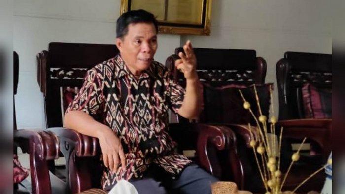Akademisi UHO Prof Larianda Baka Sayangkan Senat Tentang Kemendikbud Soal Plagiasi Prof Zamrun