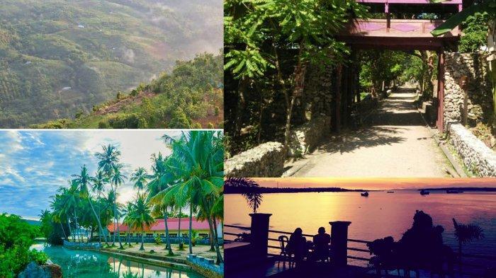 Pesona 4 Desa Wisata di Sulawesi Tenggara yang Sempat Lolos Nominasi ADWI 2021