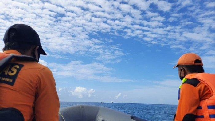 7 Hari Hilang, Nelayan di Buton Utara Belum Ditemukan, Basarnas Kendari Dibantu 10 Longboat Warga