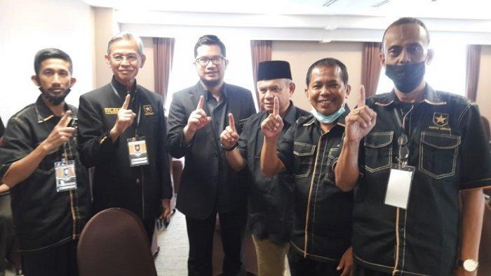 TPPPU : Partai Ummat Sultra Menerima Kader Dari Latar Belakang Agama Manapun