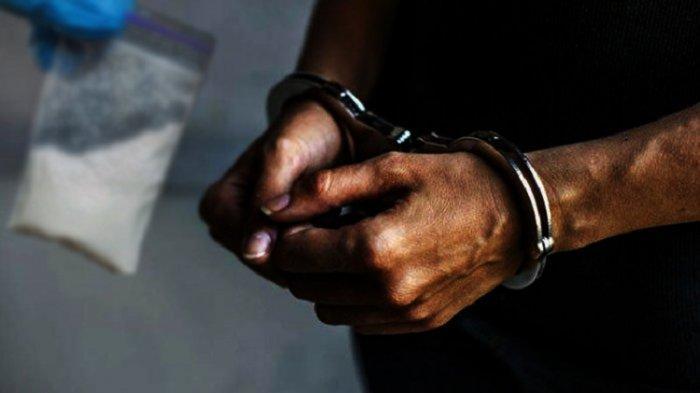 9 Kg Sabu Diamankan BNNP Sulsel di Parepare, Bermula dari Penangkapan Tiga Pelaku