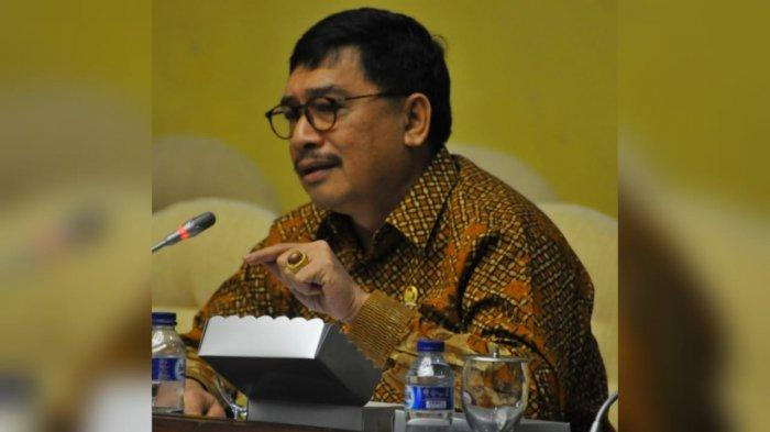 DPD RI Amirul Tamim: Mendidih Darahku Tahu Kepton Tak Masuk Daftar Pemekaran di Sulawesi