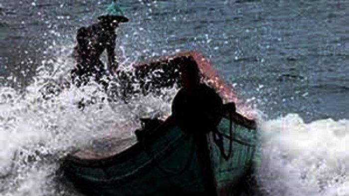 BREAKING NEWS: Speed Boat Rombongan Bupati Buton Selatan Alami Kecelakaan Laut di Busel