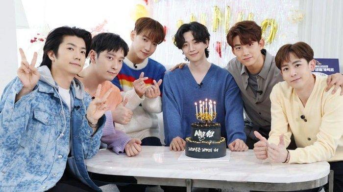 Lirik Lagu 해야 해 (Make it) - 2PM, Single Terbaru Dimuat dalam Album Bertajuk MUST