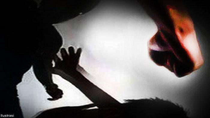 Pria Paruh Baya Ngamuk Tembak Polisi hingga Tewaskan Remaja, Akhirnya Tewas Dikeroyok Warga