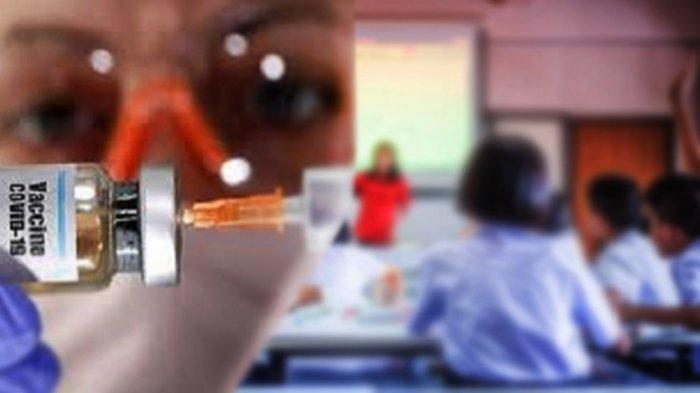 FAKTA Guru Meninggal Usai Vaksin Covid-19 di Baubau, Satgas Sebut Gegara Diabetes, Keluarga Curiga
