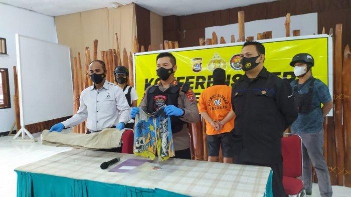 Kronologi Waria Pemilik Salon di Baubau Cabuli 2 Bocah SMP, Ajak Nonton Video Asusila dan Beri Uang