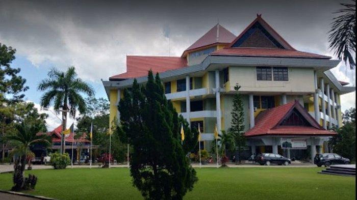 TERNYATA Mahasiswa UHO Kendari Tewas Tenggelam di Batu Gong Konawe sedang Praktik Kuliah Penjaskes