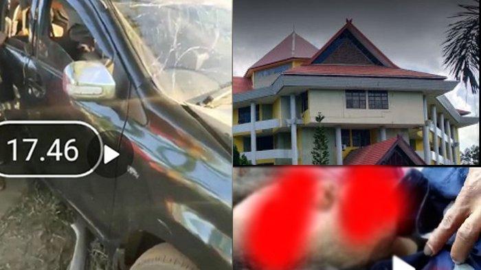 Mahasiswa UHO Tewas Kecelakaan Maut Bakal Dipulangkan di Rumah Masing-masing