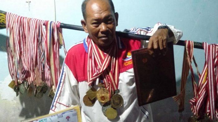 Sosok Abdul Razak, Mantan Atlet Dayung Nasional Asal Wakatobi yang Kini Jadi Nelayan
