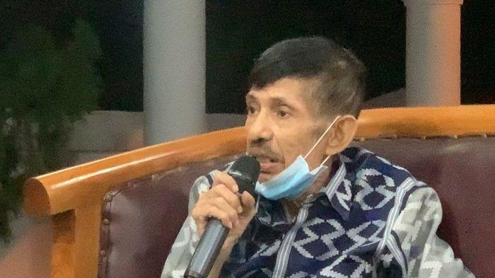 Sisa 2 Tahun Menjabat, Wali Kota Baubau AS Tamrin Beberkan Fokus Pembangunan, PO-5 & 5 Proyek Utama