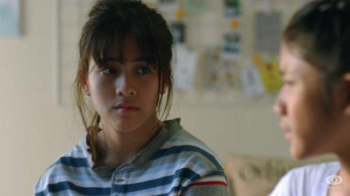 7 Film yang Dibintangi Adhisty Zara, Pemeran Serial Live with My Ketos, Bakal Segera Tayang di Vidio
