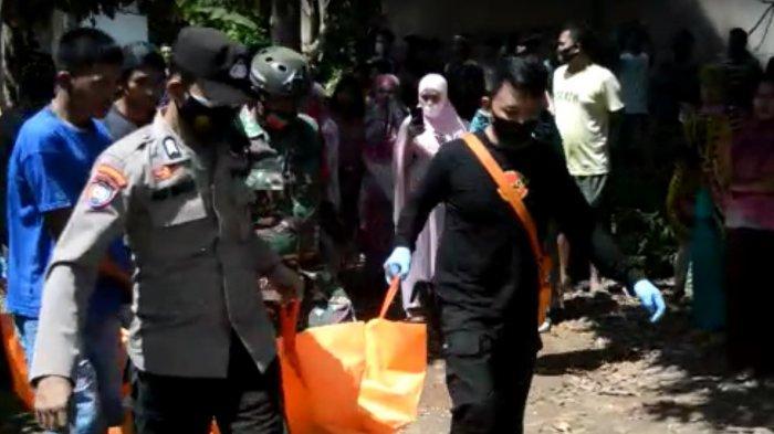 Adik Bunuh Kakak Kandung Gegara Kerap Kasari Orangtua, Keganjilan Penemuan Jenazah Diungkap Polisi