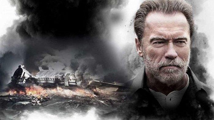 Sinopsis Film Aftermath, Kisah Nyata Peristiwa Kecelakaan Pesawat, Dibintangi Arnold Schwarzenegger