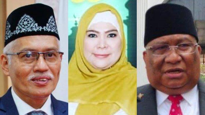 Penjelasan Resmi Keluarga Gubernur Sultra Ali Mazi, Penyebab Agista Ariany Meninggal, Doa dan Maaf