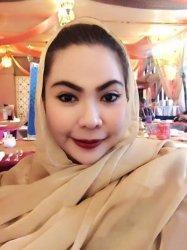 BREAKING NEWS: Wakil Wali Kota Kendari Kabarkan Istri Gubernur Sultra Agista Ariany Meninggal Dunia