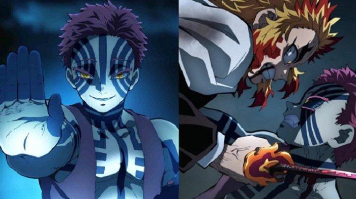 Link Nonton Anime Demon Slayer: Kimetsu no Yaiba Season 2 Episode 1 Sub Indonesia Gratis