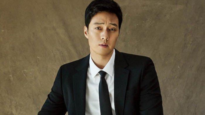 Aktor So Ji Sub