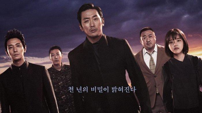 Sinopsis Film Korea Along With the Gods: The Last 49 Days, Terungkapnya Masa Lalu Para Malaikat Maut