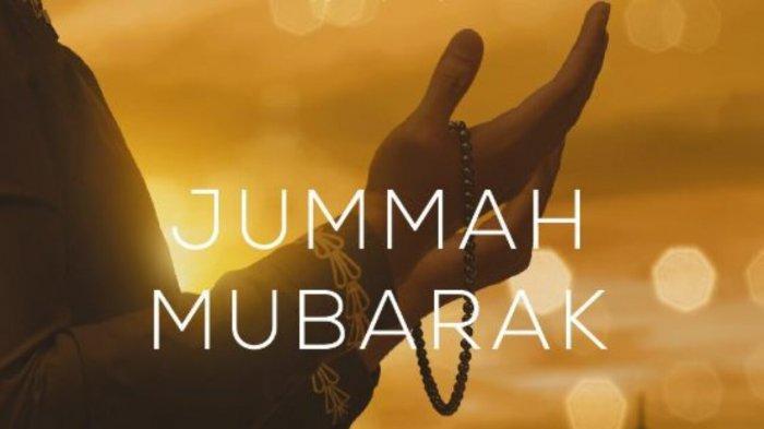 Amalan Hari Jumat, Waktu Mustajab Terkabulnya Doa dan Pahala Membaca Surat Al Kahfi