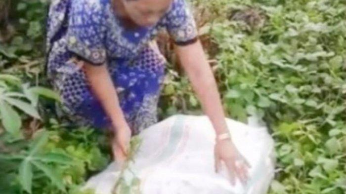 Aneh, Siswa SMP Pingsan Dalam Karung Putih Setelah 2 Hari Hilang di Kolaka, Muncul Tanpa Alas Kaki