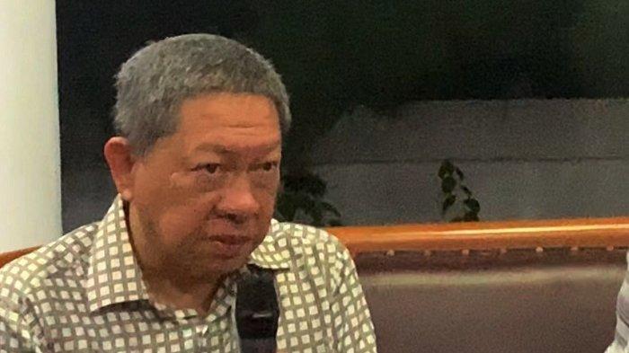 Politisi Senior Golkar Dukung Usulan Walikota Baubau Pilkada Dikembalikan ke DPRD
