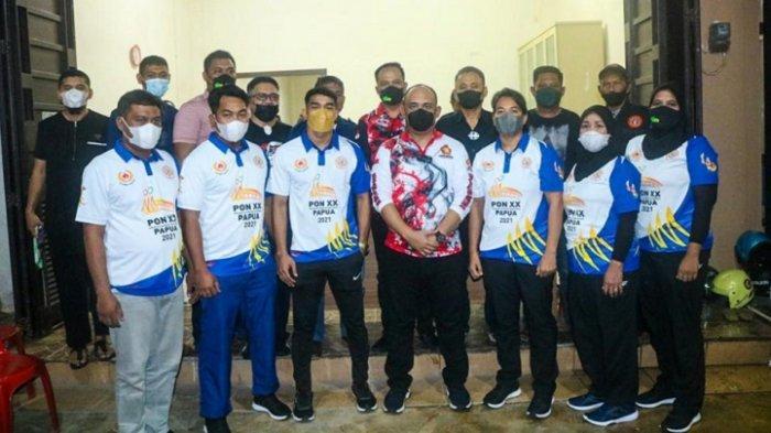 IPSI Sultra Siap Beri Bonus Rp100 Juta untuk Atlet Pencak Silat yang Raih Emas PON XX Papua