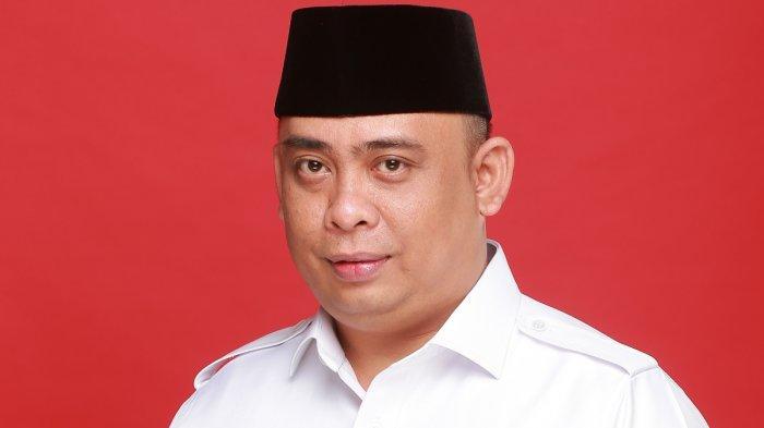 Gerindra Sultra Masih Pikir-pikir Tunjuk Diana Samsul Bahri Sebagai Calon Wakil Bupati Kolaka Timur