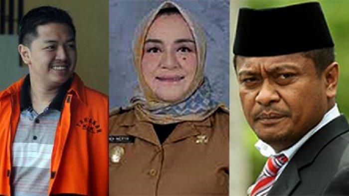 LENGKAP Daftar Kepala Daerah Sulawesi Tenggara Ditangkap KPK, dari Gubernur, Wali Kota hingga Bupati
