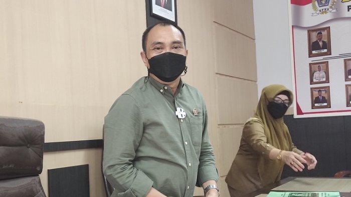 Penerima Bansos UMKM Dinilai Tak Realistis, DPRD Kendari Minta Pemkot Benahi