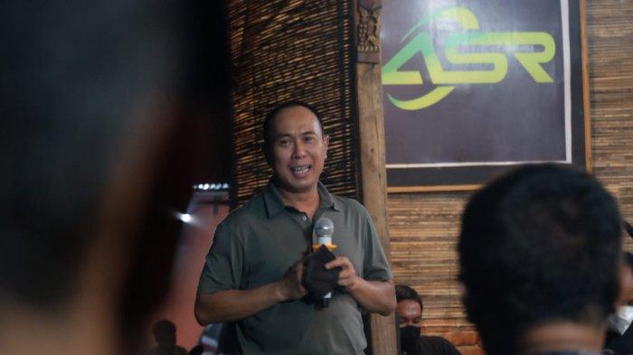 Andi Sumangerukka Bareng Milenial Kolaka, Wakil Bupati Jayadin Siap Menangkan ASR di Pilgub Sultra