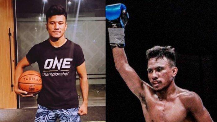 Putra Wakatobi Jadi Petarung Dunia-Adryawan Darminta Wakil Indonesia di Kickboxing Championship 2021