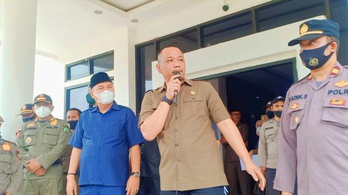 DPRD Kabupaten Konawe Tindak Lanjuti Persoalan Kepala Sekolah SDN Bungguosu, Diproses Jika Bersalah