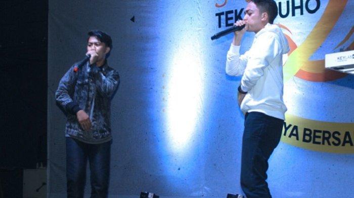 Komunitas Kendari Beatbox, Sisi Lain Seni Musik hingga Digandrungi Anak Muda Kota Kendari