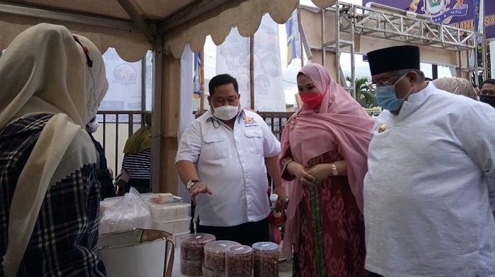 Kadin Sultra Gelar Pasar Murah Ramadan, Siapkan 250 Voucher Belanja Gratis, Cek Lokasinya di Sini