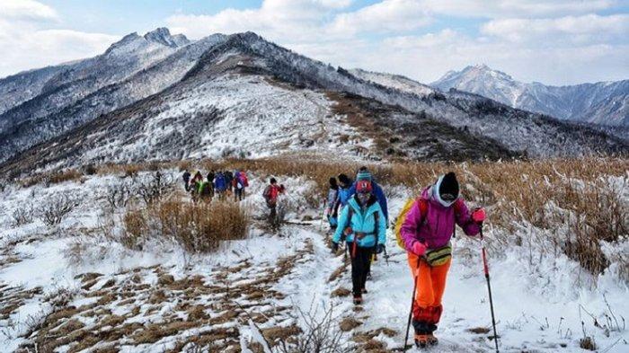 Apa itu Hipotermia? Diduga Jadi Penyebab Meninggalnya Pendaki di Bawakaraeng, Gejala, Cara Mengatasi