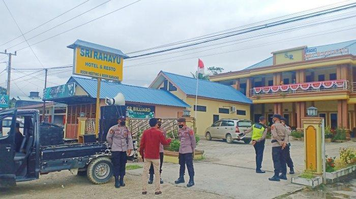 Oknum Manajer Hotel di Konawe Didemo Massa Karena Diduga Melecehkan Karyawan