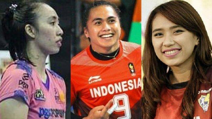 Kelakuan Aprilia Manganang Dibongkar Atlet Voli Putri, Buat Amalia Fajrina dan Yolla Yuliana Kaget