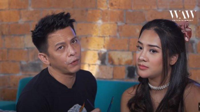 Ariel Noah Tak Membantah Punya Pacar, Lukman Tegaskan Berjodoh, Netizen Indonesia Tertipu