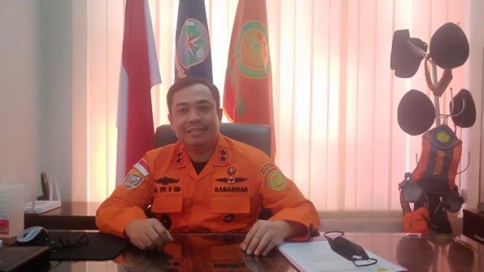 Sosok Aris Sofingi, Kepala Basarnas Kendari, Sang Anak Petani Pahlawan Kemanusiaan, Jejak Karir