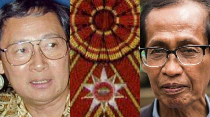 Profil Artidjo Alkostar dan I Gede Ardika Penerima Bintang Mahaputra Adipradana dari Presiden Jokowi
