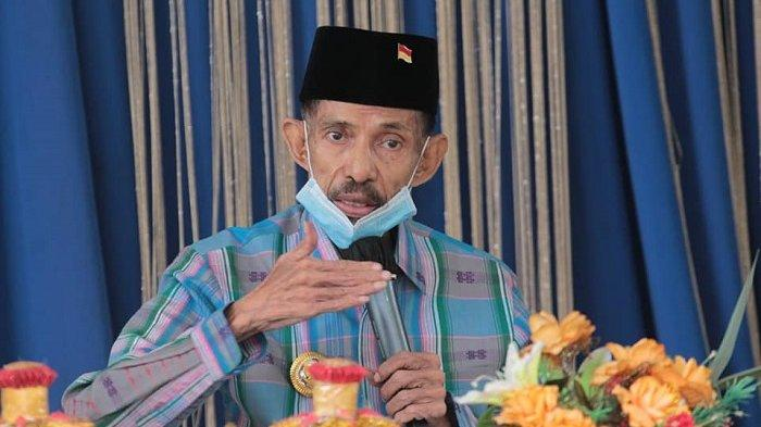 Wali Kota Baubau AS Tamrin Jelaskan Makna PO-5, dari Rasa Sayang hingga Rasa Sakit