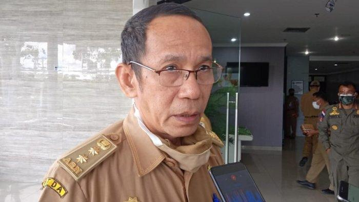Kepala BPKAD Sultra Mengenang Momen Bersama Istri Gubernur Agista Ariany, Diajak Sahur, Suka Tadarus