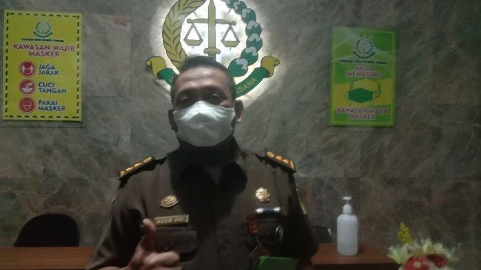 Jaksa Teliti Berkas Perkara 3 Tersangka Kasus Dugaan Korupsi Izin Tambang PT Toshida Indonesia