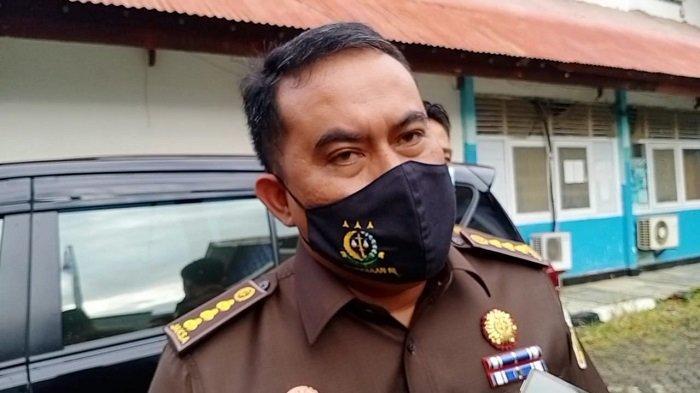 Usai Ditetapkan Tersangka, Eks Kepala Dinas ESDM Sultra Langsung Ditahan, Plt Kadispora Mangkir